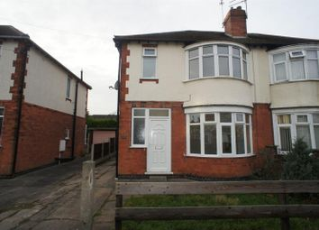 Thumbnail 3 Bed Semi Detached House To Rent In Carlton Drive Shelton Lock