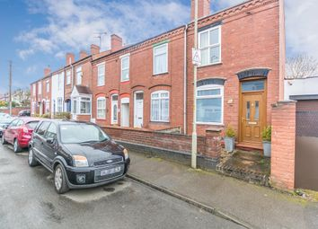 Thumbnail 2 bed end terrace house for sale in Southwick Road, Halesowen
