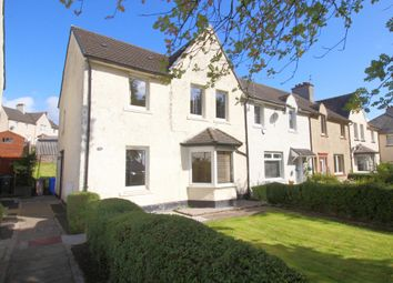 Thumbnail 4 bed terraced house for sale in 17 Mcghee Street, Clydebank
