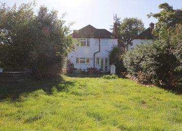 Thumbnail 3 bed detached house for sale in Mayfield Avenue, New Haw, Addlestone