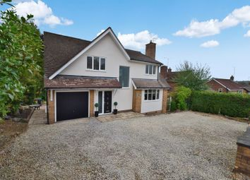 Thumbnail 4 bed detached house for sale in Hillswood Drive, Endon, Stoke-On-Trent