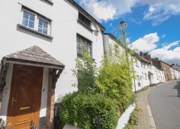 Thumbnail 2 bed cottage to rent in South Street, Hatherleigh, Okehampton