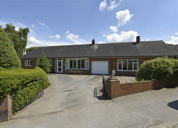 Thumbnail 5 bed bungalow for sale in The Balk, Walton, Wakefield