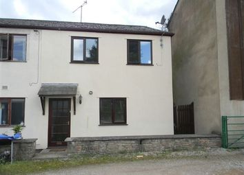 Thumbnail 3 bed semi-detached house for sale in High Street, Lydney