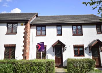 Thumbnail 2 bedroom terraced house for sale in Westons Hill Drive, Bristol