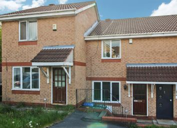 Thumbnail 2 bed town house to rent in Ploughmans Croft, Bradford