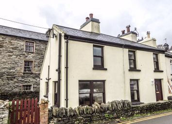 Thumbnail 1 bed terraced house to rent in Tent Road, Laxey