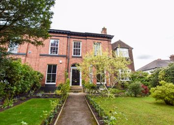 Thumbnail 2 bed flat to rent in Stockport Road, Timperley, Altrincham