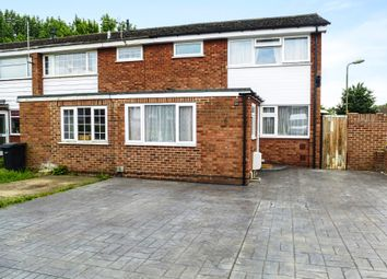 Thumbnail 3 bed end terrace house for sale in Daisy Bank, Abingdon