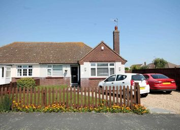 Thumbnail 2 bed bungalow for sale in Hillcrest, Clacton-On-Sea