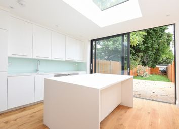 Thumbnail 3 bedroom end terrace house for sale in Garth Road, Cricklewood NW2, London