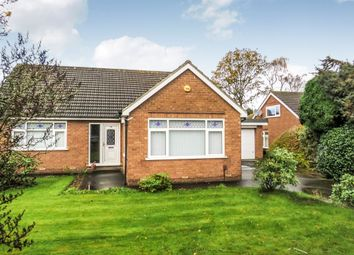 Thumbnail 4 bedroom detached bungalow for sale in Cambridge Avenue, Marton-In-Cleveland, Middlesbrough