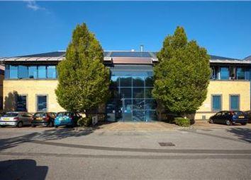 Thumbnail Office for sale in 2 Ambley Green, Gillingham Business Park, Gillingham, Kent