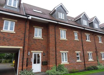 Thumbnail 2 bed flat to rent in Green Farm Road, Newport Pagnell