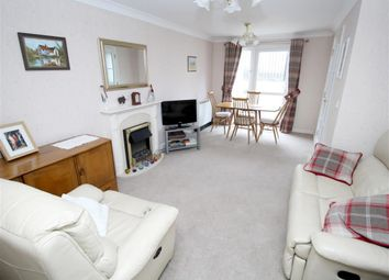 Thumbnail 1 bed flat for sale in Hermitage Court, Plymouth