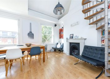 Shirland Road, Maida Vale, London W9. 2 bed flat