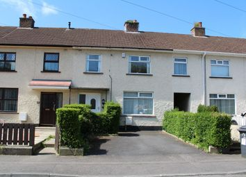 Thumbnail 3 bed terraced house to rent in Ardcarn Drive, Belfast