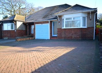 Thumbnail 2 bed bungalow for sale in Maidstone Road, Rainham, Gillingham