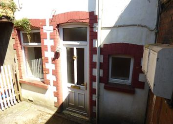 Thumbnail Property to rent in Wyndham Street, Ogmore Vale, Bridgend.