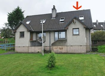 Thumbnail 2 bed semi-detached house for sale in Matheson Place, Portree