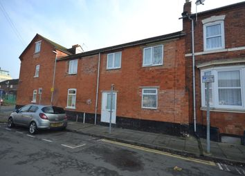 Thumbnail 2 bedroom terraced house for sale in Connaught Street, The Mounts, Northampton