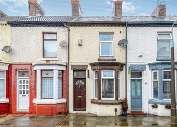 2 bed terraced house for sale in Calthorpe Street, Garston, Liverpool, Merseyside L19
