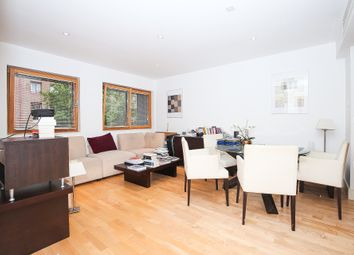 Thumbnail 1 bed flat for sale in Monck Street, London