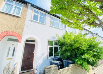 Thumbnail 2 bed terraced house to rent in Dominion Road, Addiscombe, Croydon