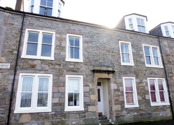 Thumbnail 2 bed flat for sale in Flat 1/1, 35, Castle Street, Port Bannatyne, Isle Of Bute