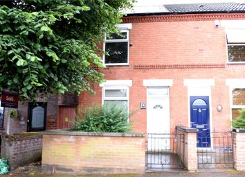 Thumbnail 2 bed terraced house to rent in Bennerley Avenue, Ilkeston, Derbyshire