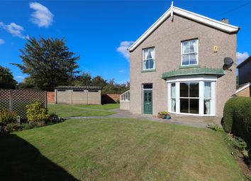 4 bed detached house for sale in Stead Street, Eckington, Sheffield S21