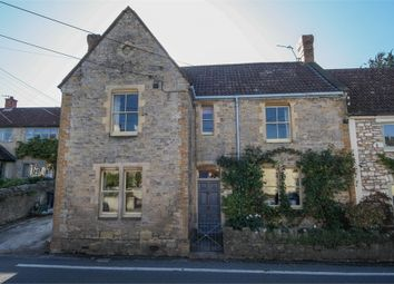 Thumbnail 3 bed semi-detached house for sale in Bench House, Combe Batch, Wedmore, Somerset