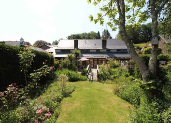 Thumbnail 3 bed barn conversion for sale in Membland, Newton Ferrers, Plymouth