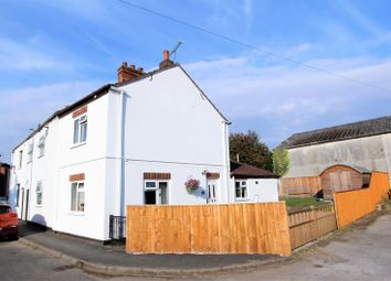 Thumbnail 2 bed end terrace house for sale in Thames Street, Louth