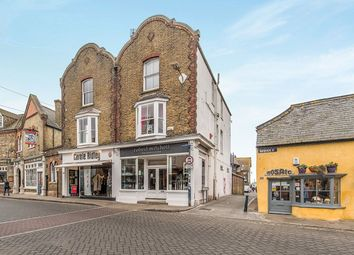 2 bed flat to rent in Harbour Street, Whitstable CT5