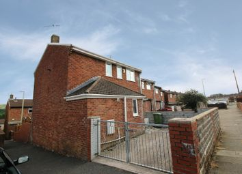 Thumbnail 3 bed semi-detached house for sale in Bryngolau, Porth, Mid Glamorgan