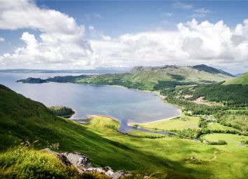 Thumbnail Land for sale in Kilchoan Estate, Knoydart, Inverness-Shire