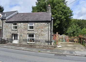 Thumbnail 3 bed end terrace house for sale in Felinfach, Lampeter