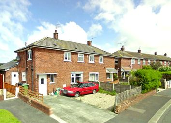 Thumbnail 4 bed semi-detached house for sale in Coniston Avenue, Lytham St Annes