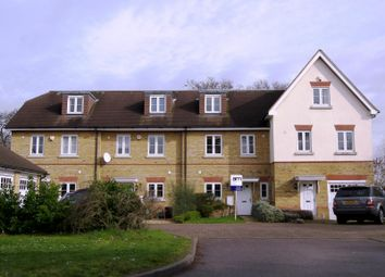Thumbnail 5 bedroom terraced house to rent in Rybrook Drive, Walton On Thames, Surrey