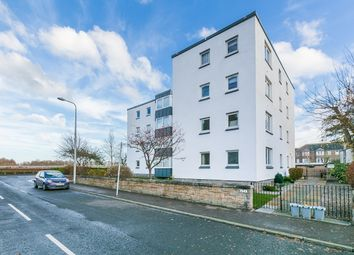 Thumbnail 1 bed flat for sale in Linkfield Road, Musselburgh