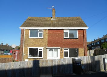 Thumbnail 3 bed end terrace house to rent in Netherton Road, Yeovil