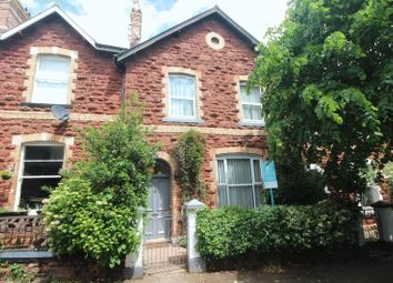 Thumbnail 4 bed property for sale in Walnut Road, Torquay
