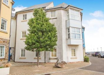Thumbnail 2 bed flat for sale in Eastcliff, Portishead, Bristol