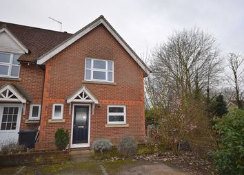 Thumbnail 3 bed semi-detached house for sale in Claywall Cottages, Steeple Bumpstead, Haverhill