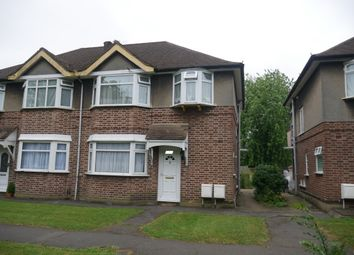 Thumbnail 2 bed flat to rent in Locket Road, Wealdstone