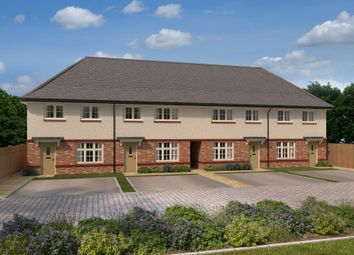 Thumbnail 3 bed terraced house for sale in Westley Green, Dry Street, Langdon Hills, Essex