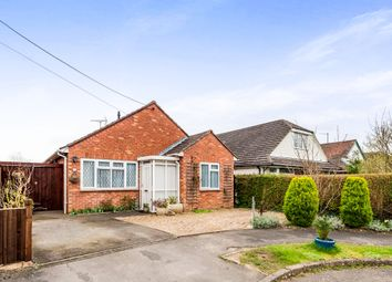 Thumbnail 3 bed detached bungalow for sale in Long Furlong Road, Sunningwell, Abingdon