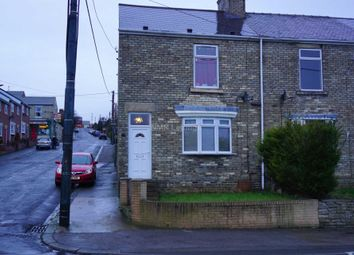 Thumbnail 2 bedroom terraced house to rent in South View, Ushaw Moor, Durham