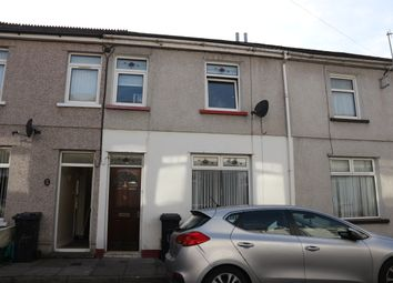 Thumbnail 3 bed terraced house for sale in Hampton Street, Merthyr Tydfil